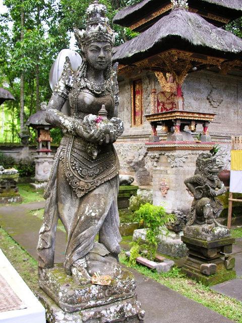 印尼萨拉斯瓦蒂寺.乌布王宫_图1-21