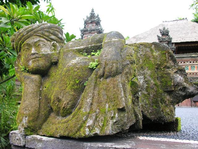 印尼萨拉斯瓦蒂寺.乌布王宫_图1-23