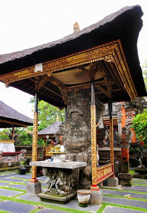 印尼萨拉斯瓦蒂寺.乌布王宫_图1-27