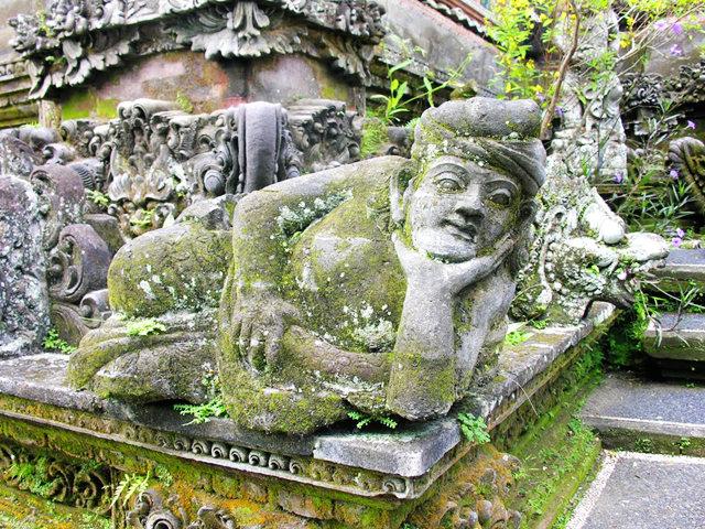 印尼萨拉斯瓦蒂寺.乌布王宫_图1-28