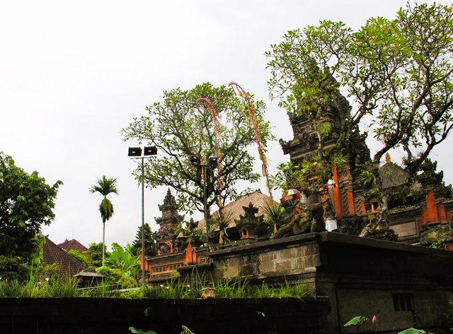 印尼萨拉斯瓦蒂寺.乌布王宫_图1-31