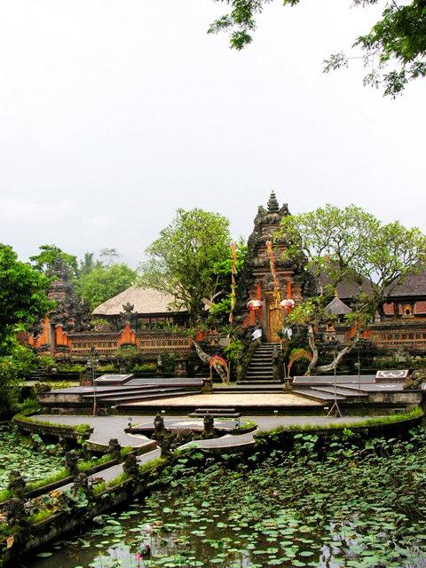 印尼萨拉斯瓦蒂寺.乌布王宫_图1-34
