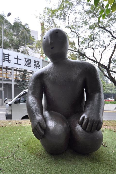 香港城雕_图1-23