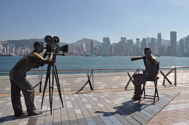 香港城雕_图1-10