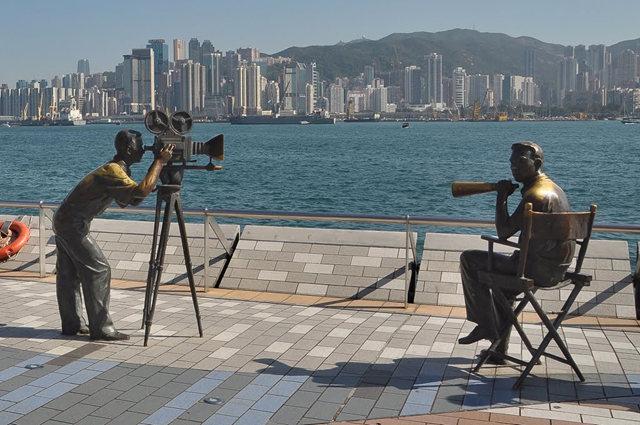 香港城雕_图1-9