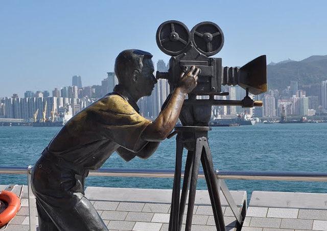 香港城雕_图1-4
