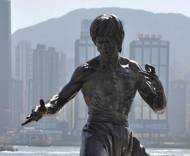 香港城雕_图1-2