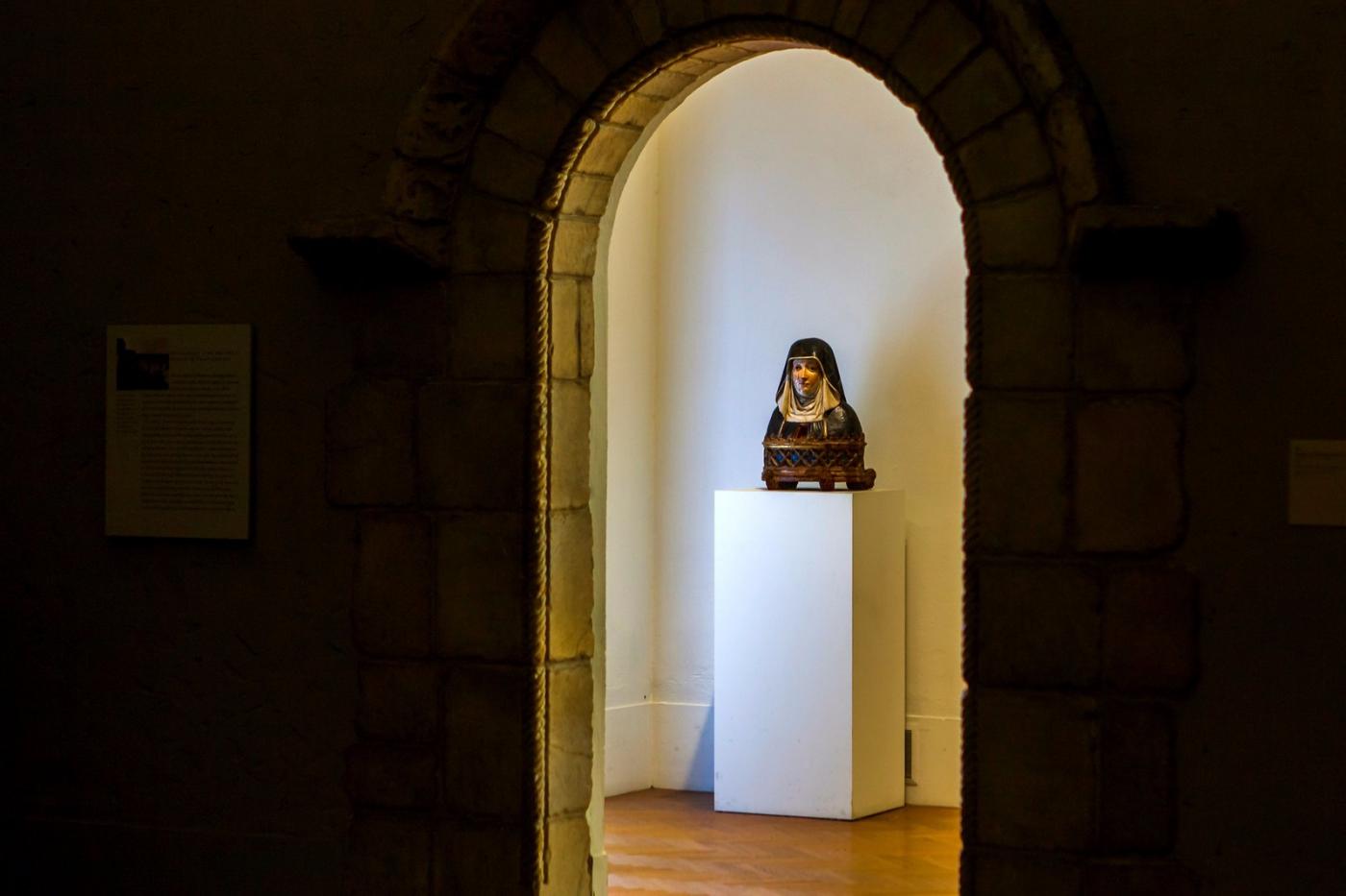 费城艺术馆,光影下的艺术品_图1-10