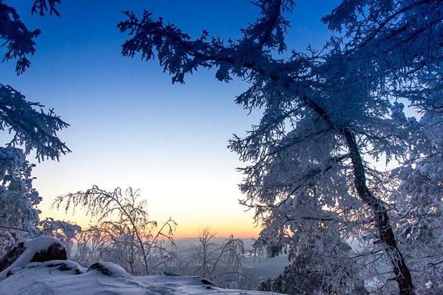 冬雪_图1-1