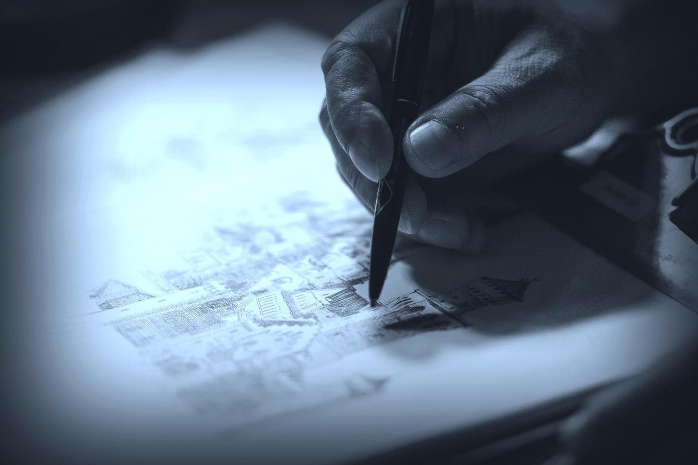 鏡頭里的人生故事,藝術是我的夢 (2)_圖1-10