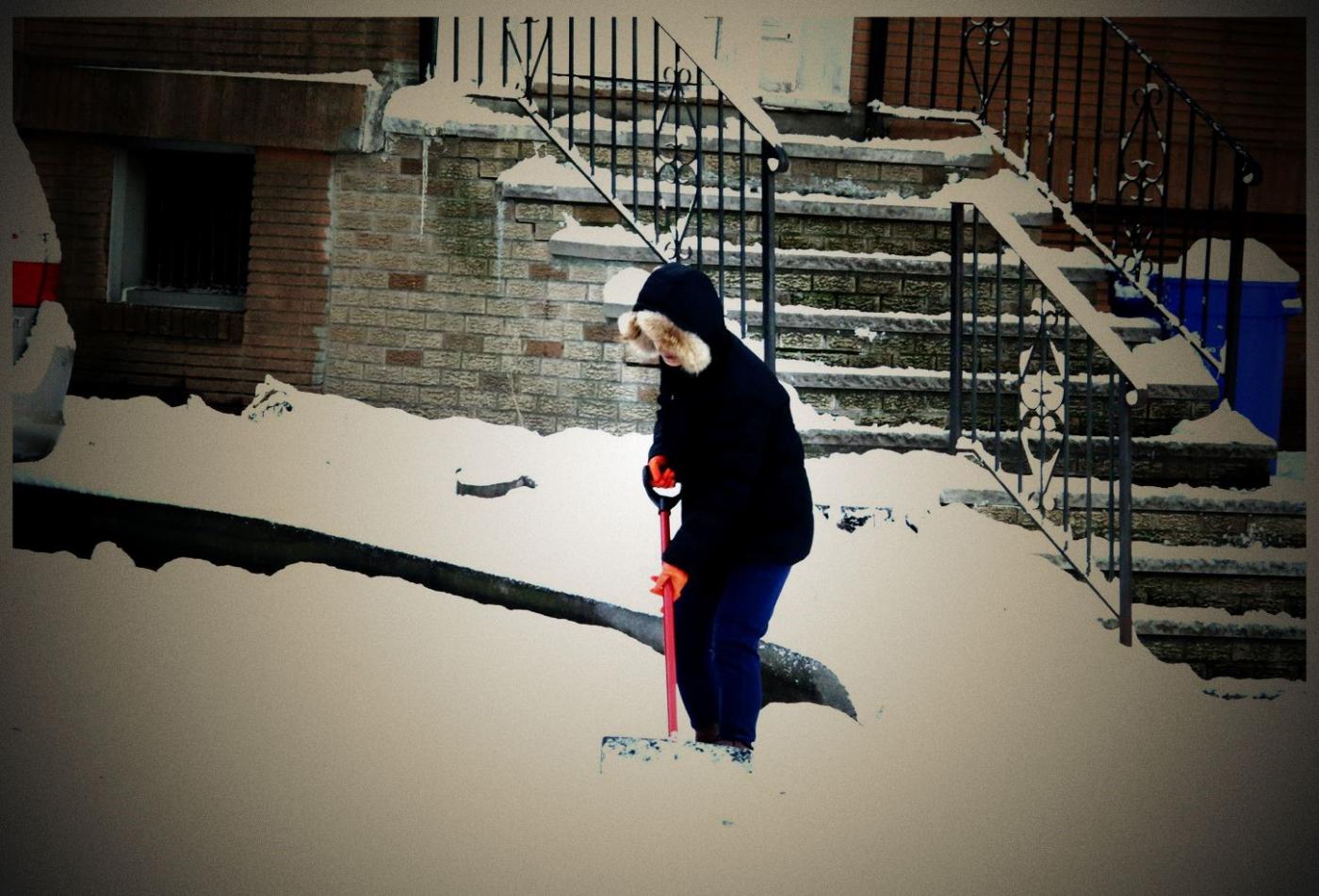 纽约地区入冬首雪景色迷人_图1-12