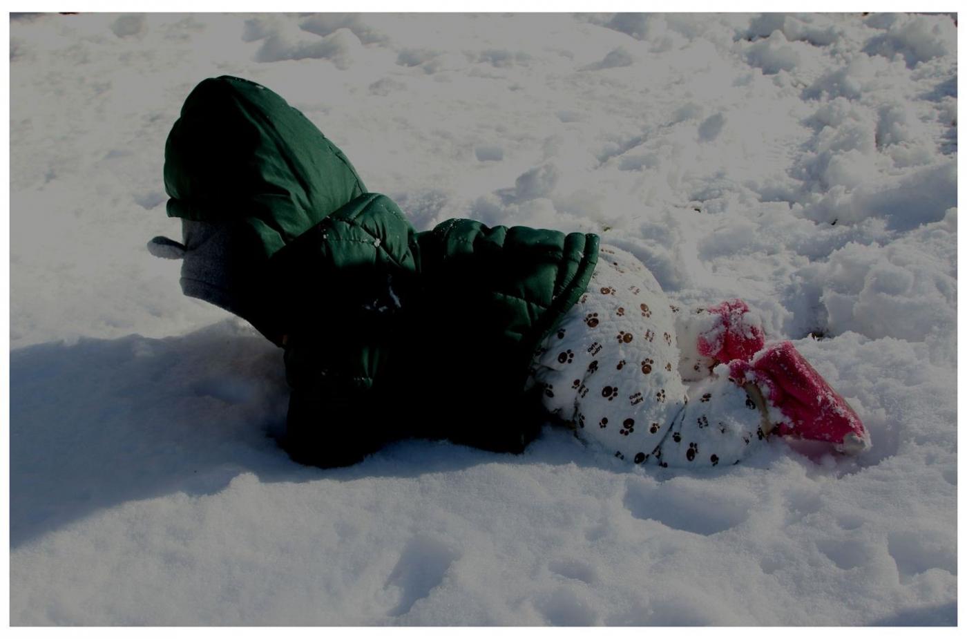 纽约地区入冬首雪景色迷人_图1-28