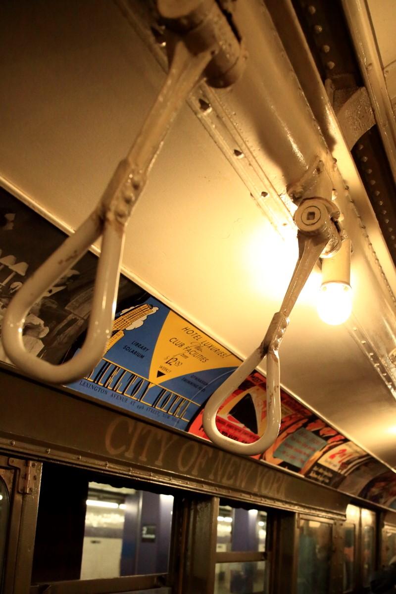 纽约复古火车掠影   【一片叶】_图1-13