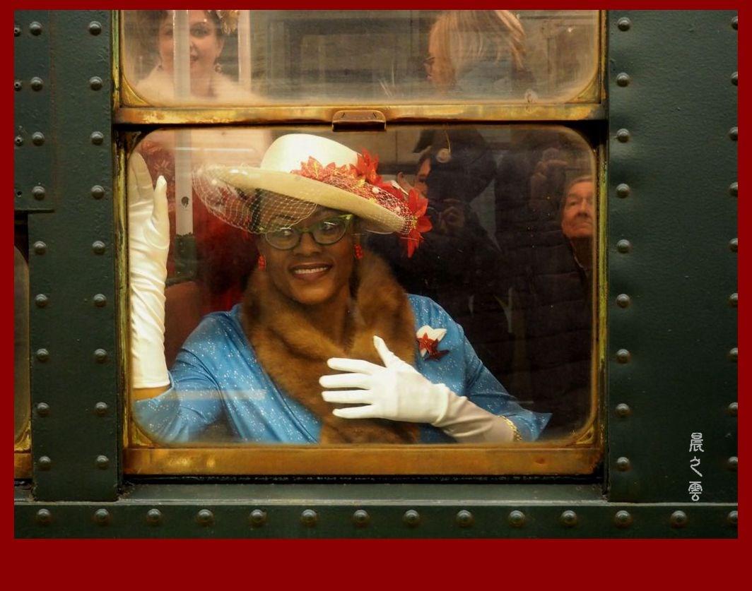 纽约假日怀旧列车(Holiday Nostalgia Train)_图1-10