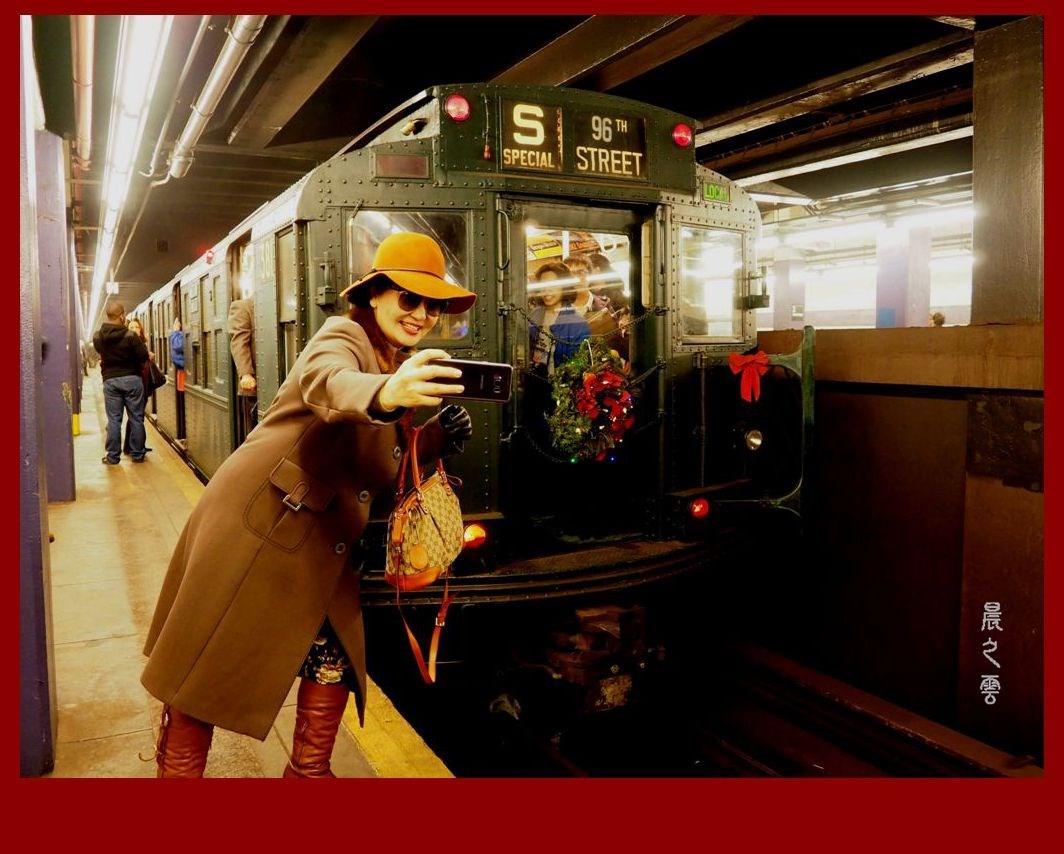 纽约假日怀旧列车(Holiday Nostalgia Train)_图1-11