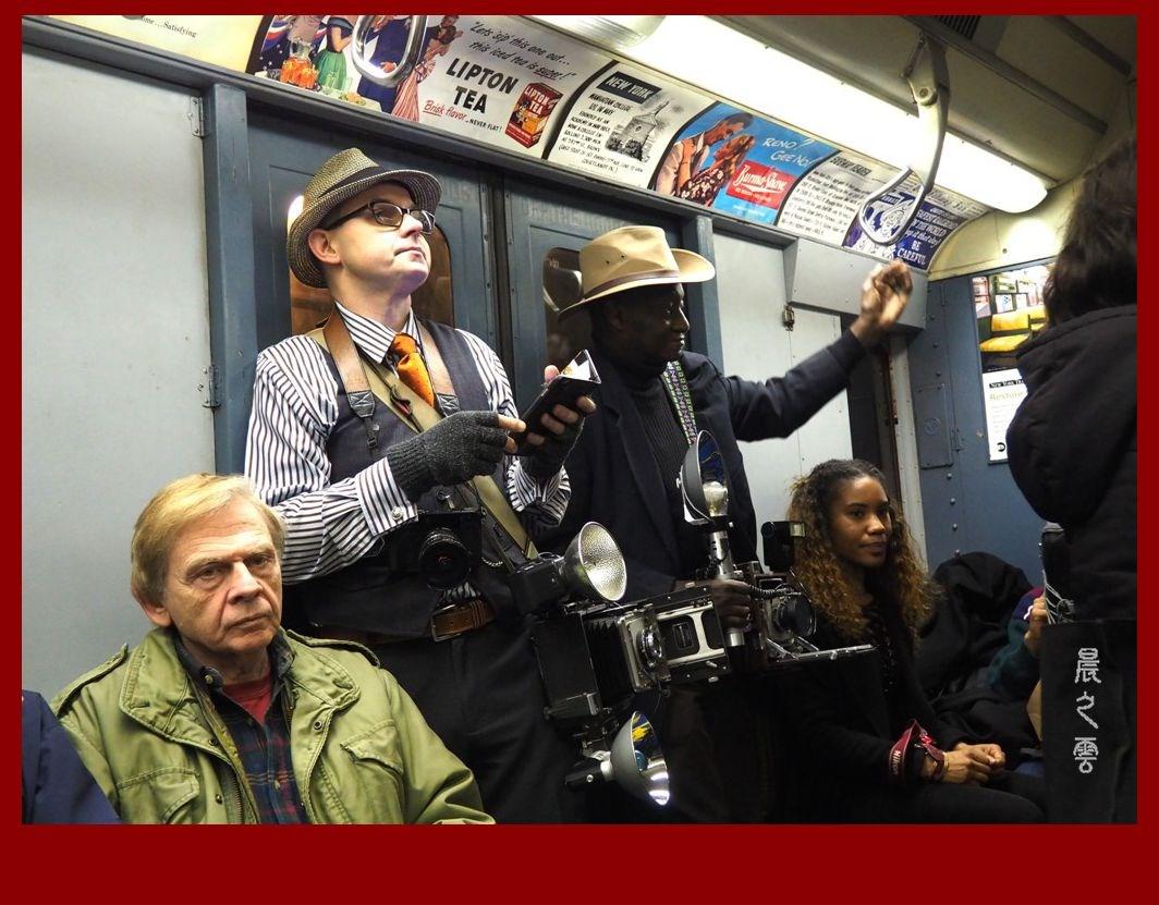 纽约假日怀旧列车(Holiday Nostalgia Train)_图1-13