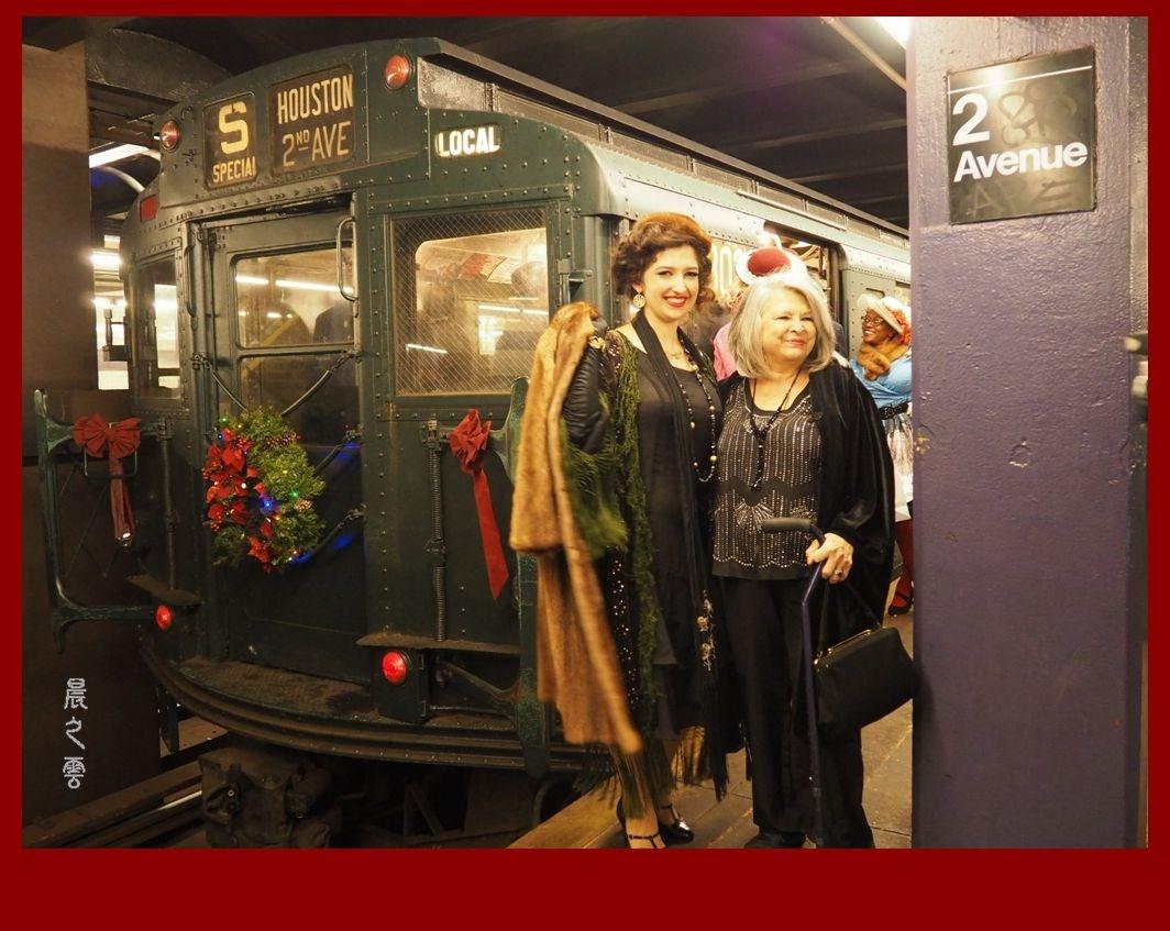 纽约假日怀旧列车(Holiday Nostalgia Train)_图1-12