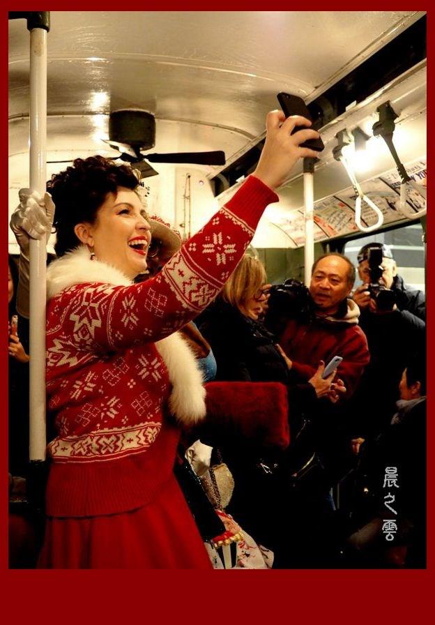 纽约假日怀旧列车(Holiday Nostalgia Train)_图1-14
