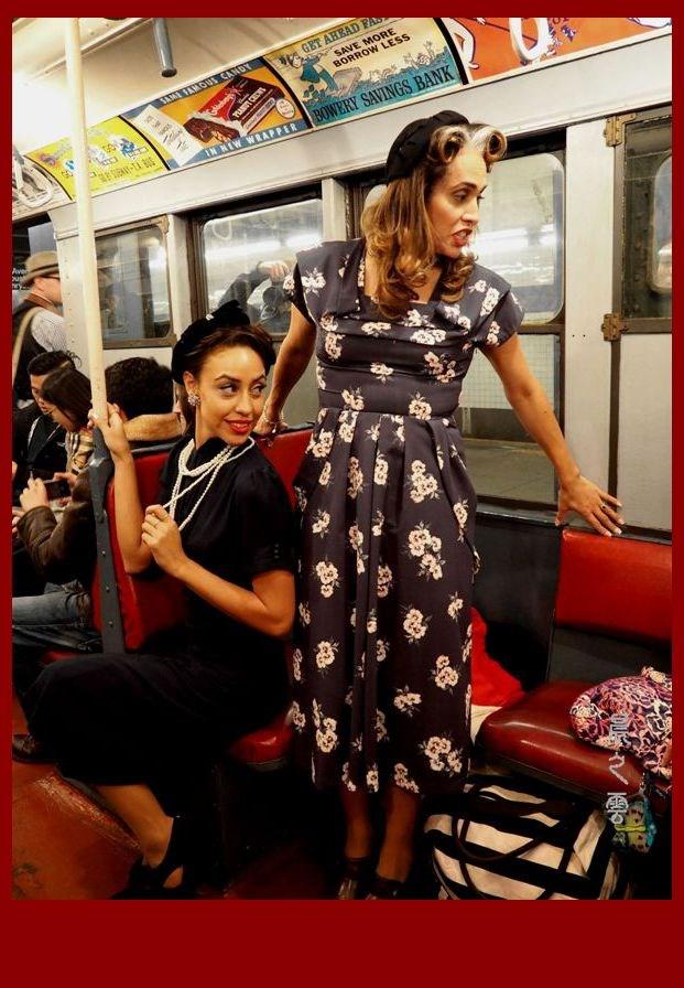 纽约假日怀旧列车(Holiday Nostalgia Train)_图1-15