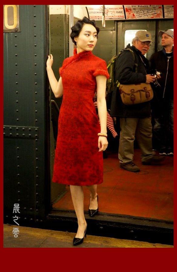 纽约假日怀旧列车(Holiday Nostalgia Train)_图1-17