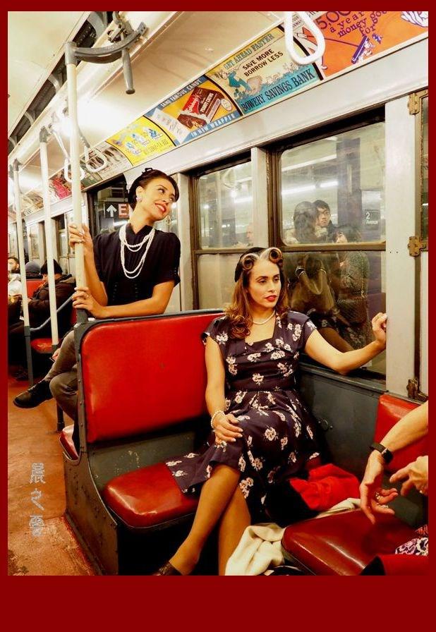 纽约假日怀旧列车(Holiday Nostalgia Train)_图1-18