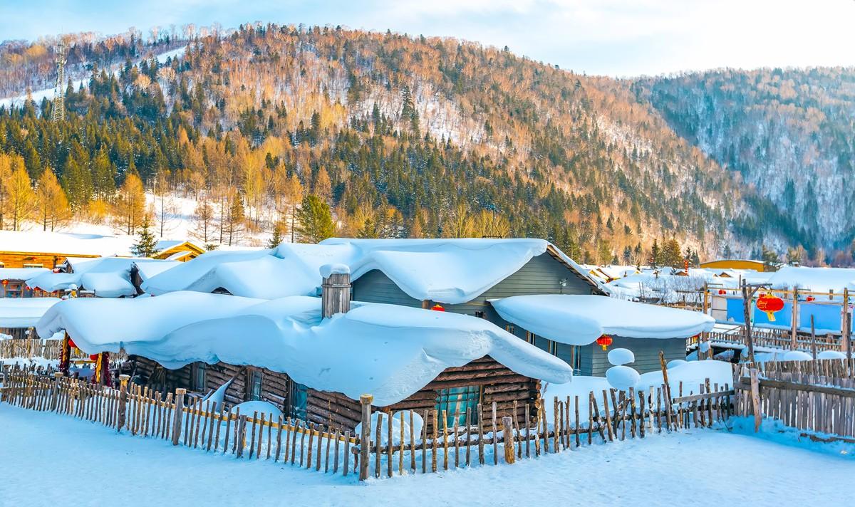 雪乡的雪虽然迷人 但来之不易 成本很高 还是看看照片吧_图1-27