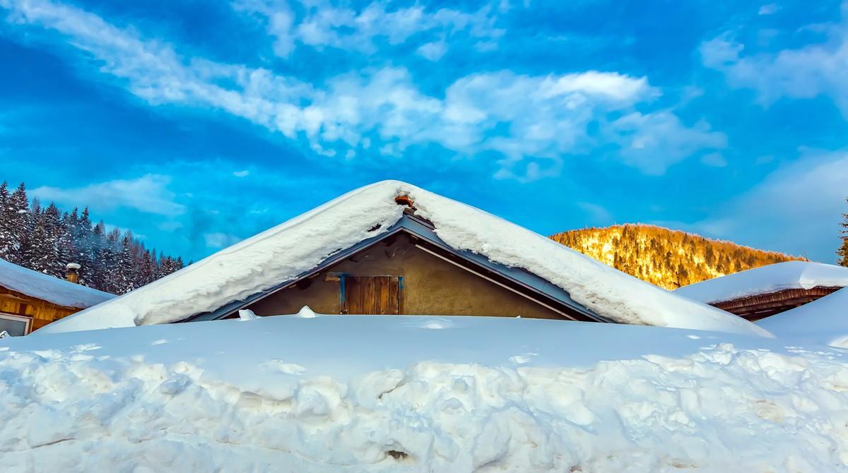 雪乡的雪虽然迷人 但来之不易 成本很高 还是看看照片吧_图1-42