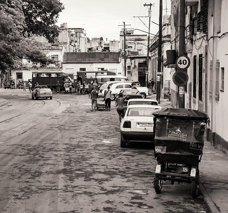 古巴-神秘的国度 (一)早晨!懷舊的哈瓦那_图1-9