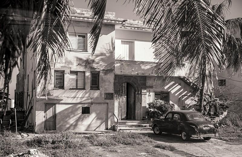 古巴-神秘的国度 (一)早晨!懷舊的哈瓦那_图1-10