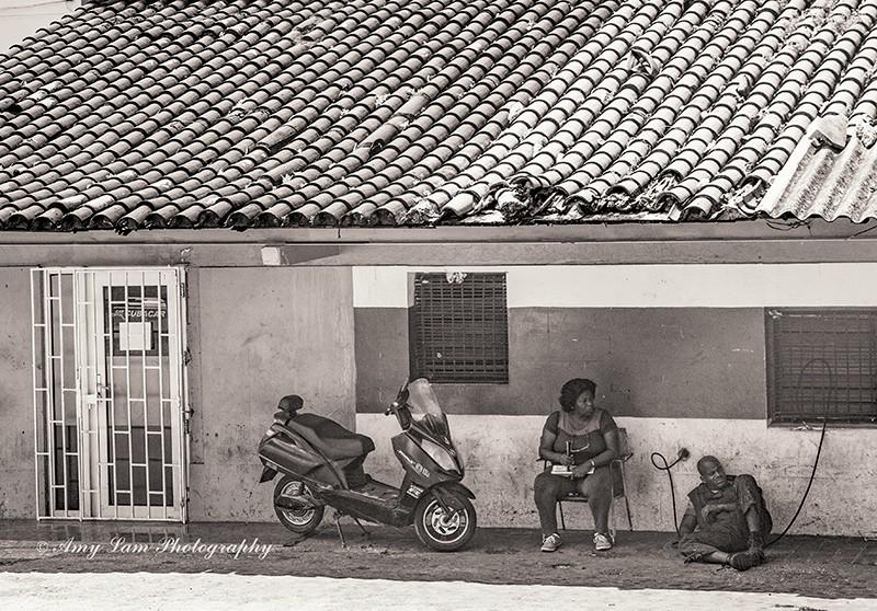 古巴-神秘的国度 (一)早晨!懷舊的哈瓦那_图1-11