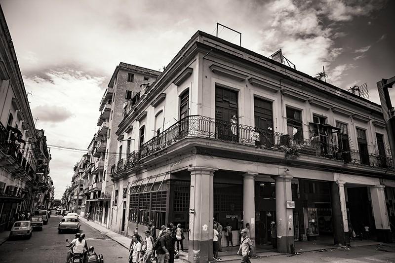 古巴-神秘的国度 (一)早晨!懷舊的哈瓦那_图1-13