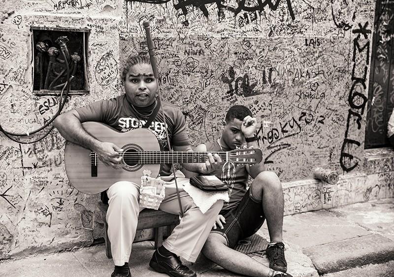 古巴-神秘的国度 (一)早晨!懷舊的哈瓦那_图1-15