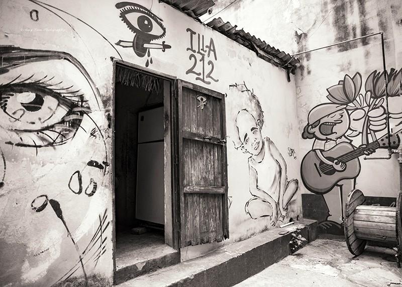 古巴-神秘的国度 (一)早晨!懷舊的哈瓦那_图1-16