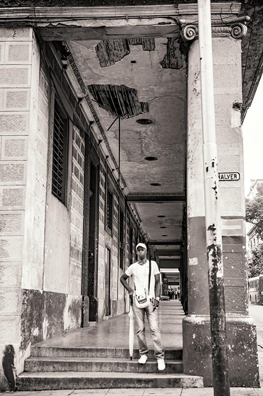 古巴-神秘的国度 (一)早晨!懷舊的哈瓦那_图1-17