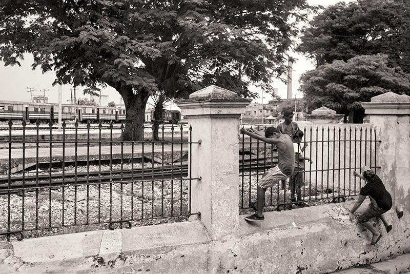 古巴-神秘的国度 (一)早晨!懷舊的哈瓦那_图1-18