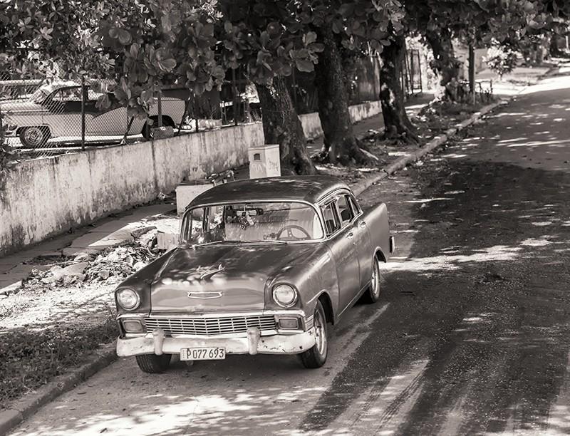 古巴-神秘的国度 (一)早晨!懷舊的哈瓦那_图1-24