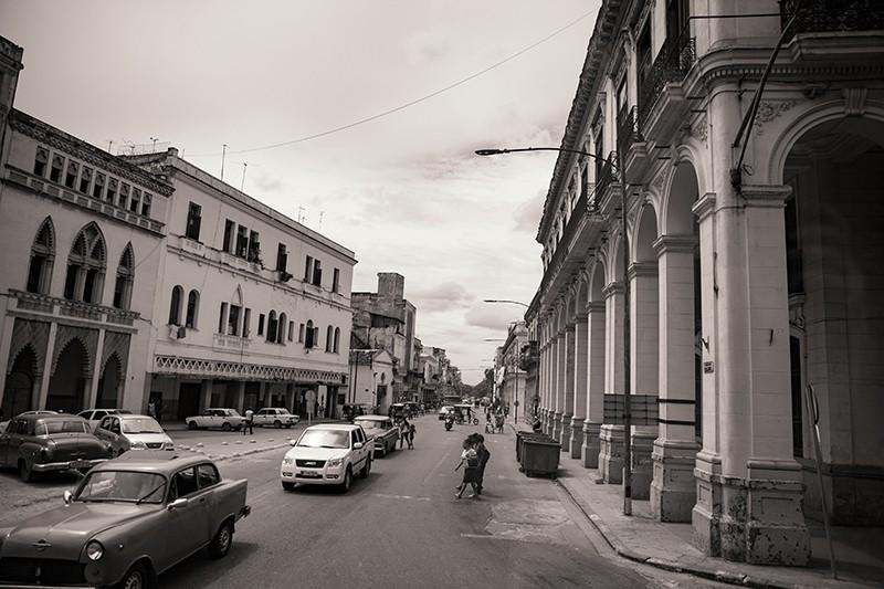 古巴-神秘的国度 (一)早晨!懷舊的哈瓦那_图1-20