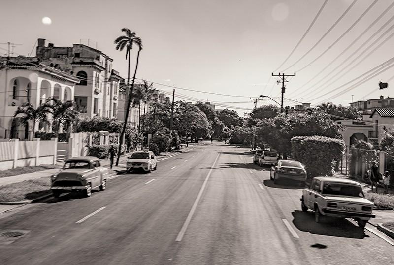 古巴-神秘的国度 (一)早晨!懷舊的哈瓦那_图1-19