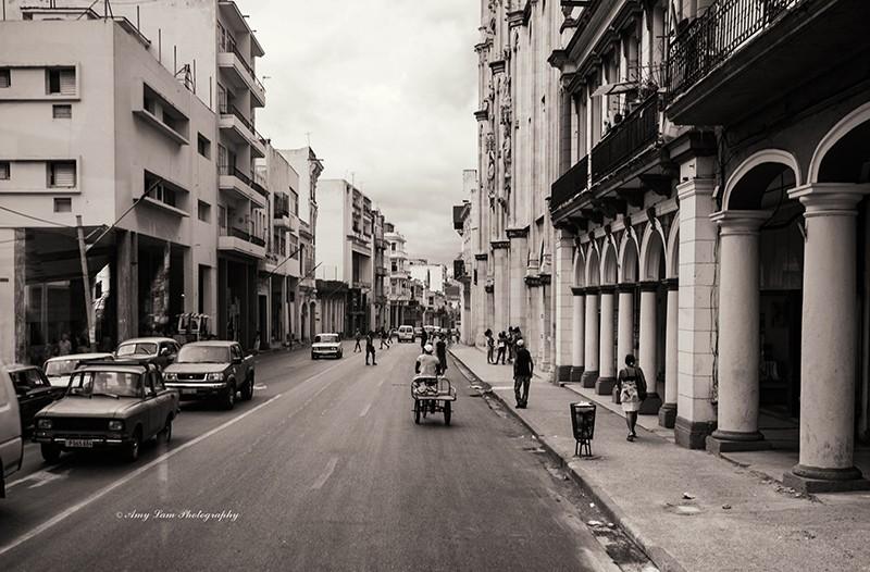 古巴-神秘的国度 (一)早晨!懷舊的哈瓦那_图1-26