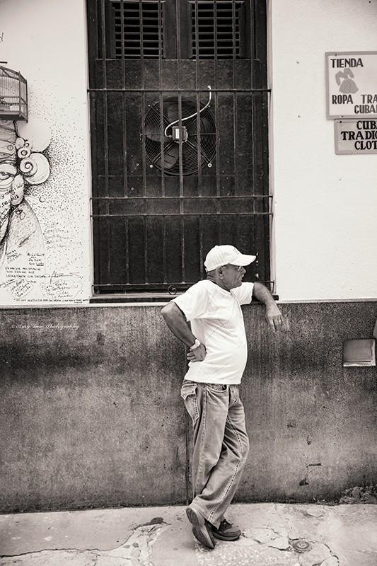 古巴-神秘的国度 (一)早晨!懷舊的哈瓦那_图1-31