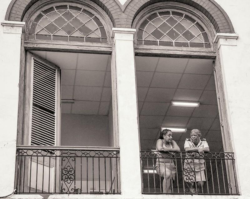 古巴-神秘的国度 (一)早晨!懷舊的哈瓦那_图1-34