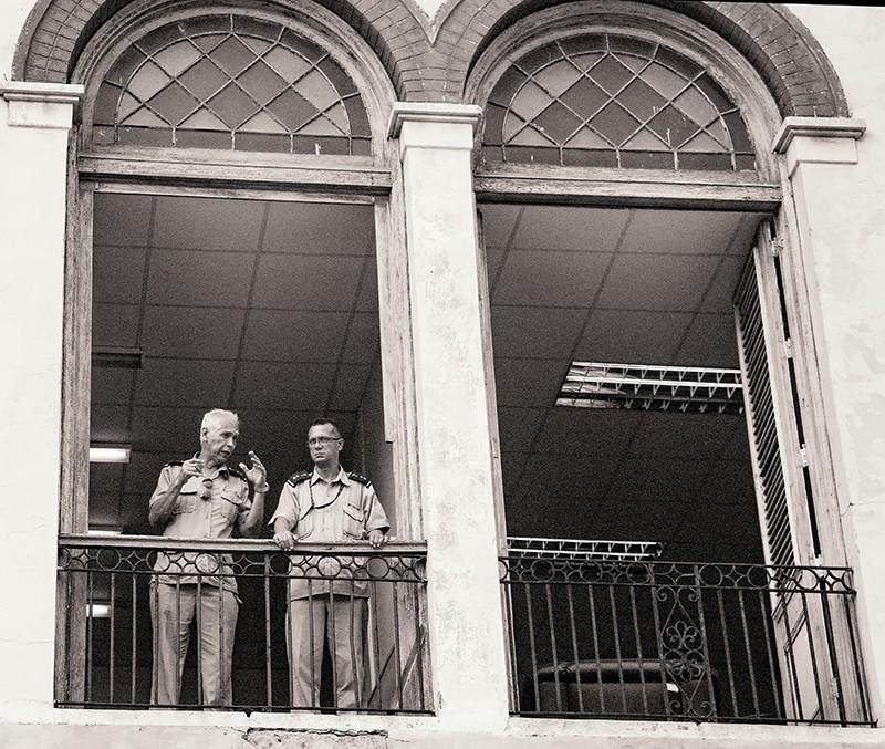 古巴-神秘的国度 (一)早晨!懷舊的哈瓦那_图1-33