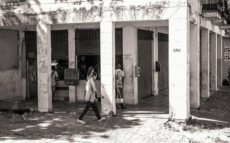 古巴-神秘的国度 (一)早晨!懷舊的哈瓦那_图1-35
