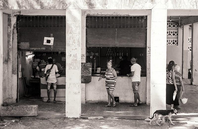 古巴-神秘的国度 (一)早晨!懷舊的哈瓦那_图1-36