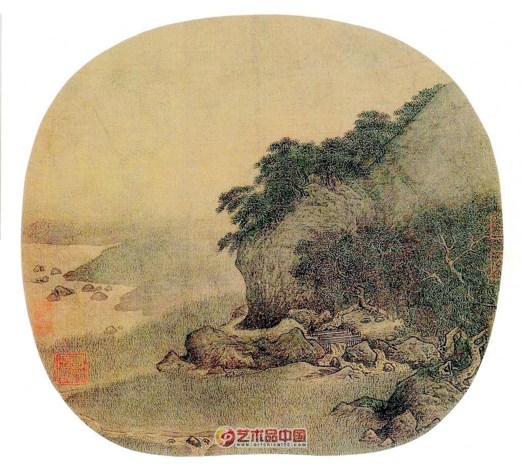 中国画·古松观止     第一部分_图1-30