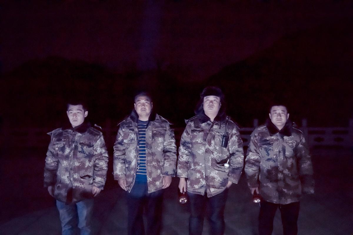 沂蒙摄影人在蒙山之巅迎接新年的第一缕阳光_图1-15