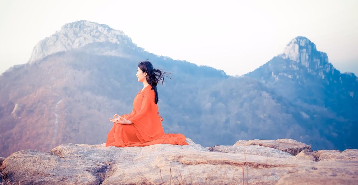 沂蒙摄影人在蒙山之巅迎接新年的第一缕阳光_图1-9