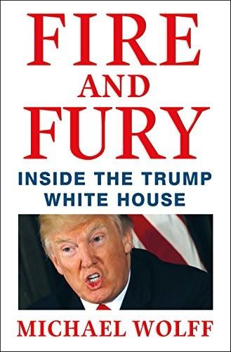 這本新書為什麼令川普如此坐立不安?_圖1-1