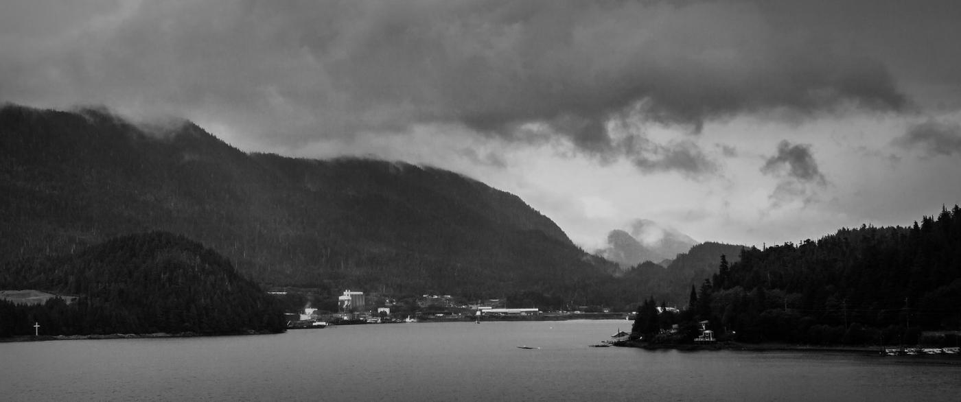 阿拉斯加,遠去的風景_圖1-8