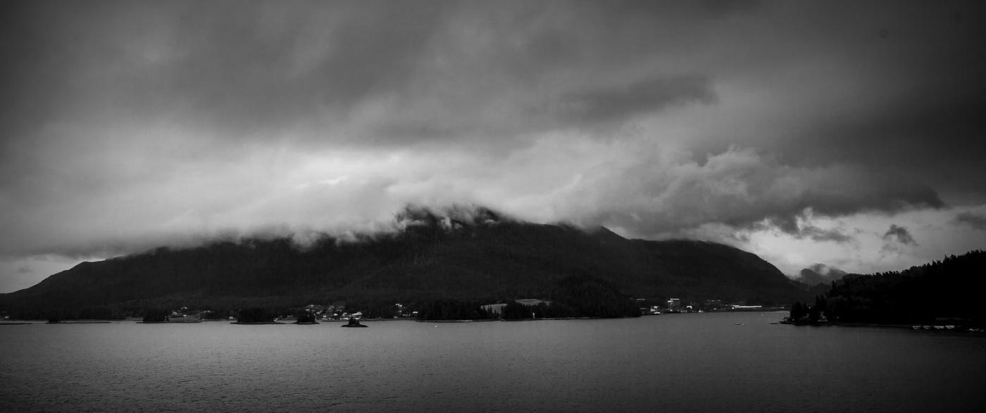 阿拉斯加,遠去的風景_圖1-9
